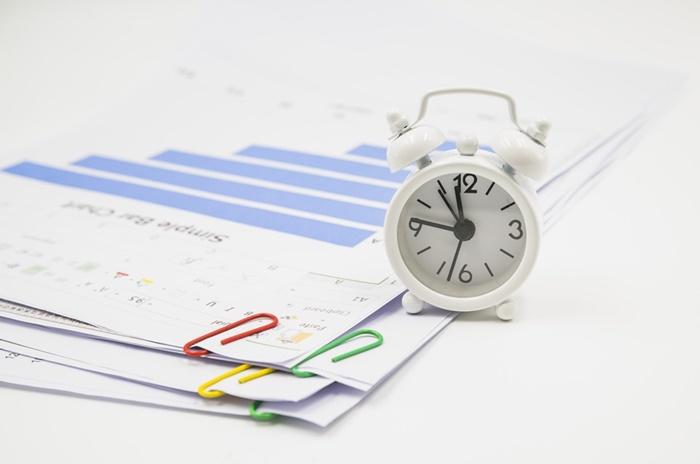 Legyen elég idő a képzési tervre